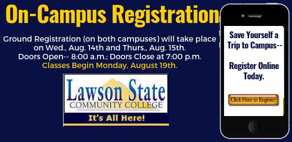 Home | Lawson State Community College